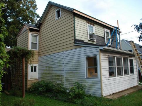 Siding Contractor Whitney Point Vestal Amp Binghamton Ny