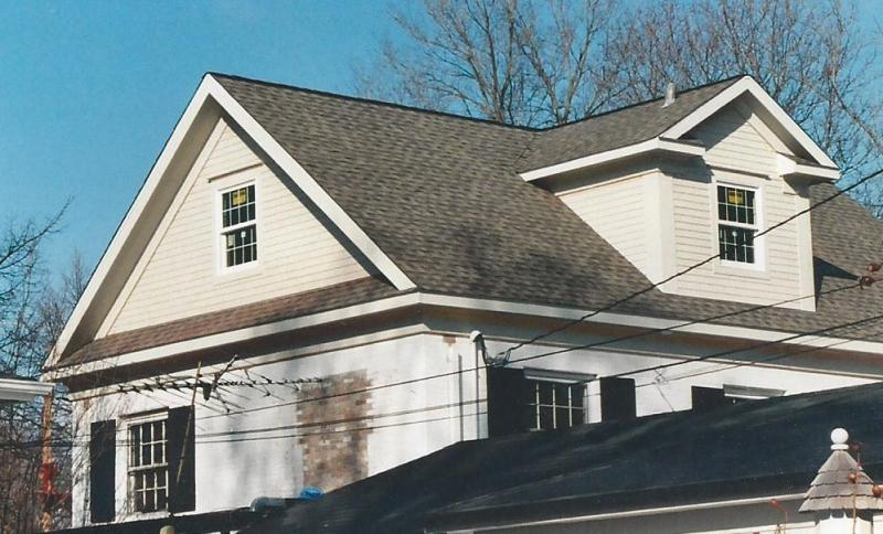 Siding Contractor Whitney Point Vestal Binghamton Ny