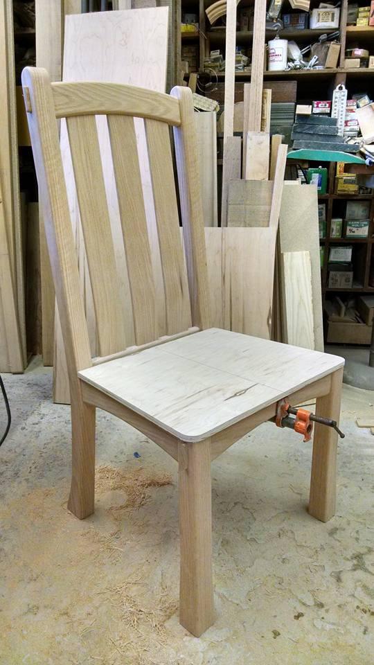 Custom Furniture Whitney Point